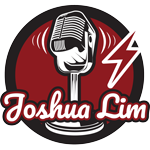 Joshua Lim – Emcee and Voice Over Talent